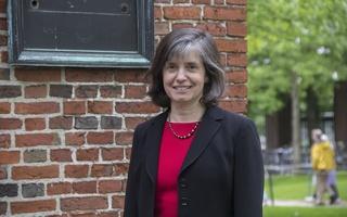 Jane L. Mendillo
