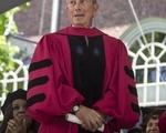 Bloomberg Honorary Degree