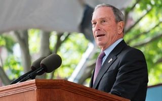 Bloomberg Against Censorship