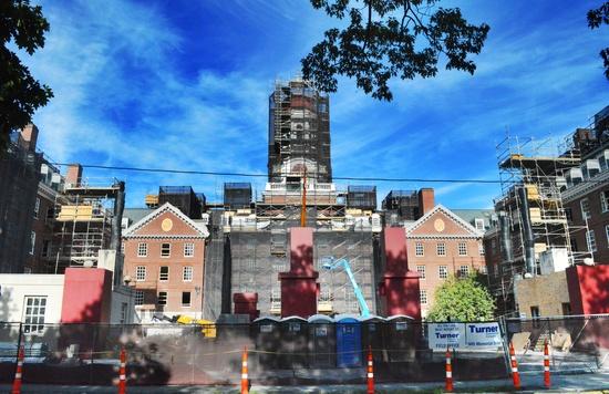 Dunster Construction