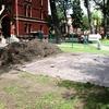 Indian College Excavations