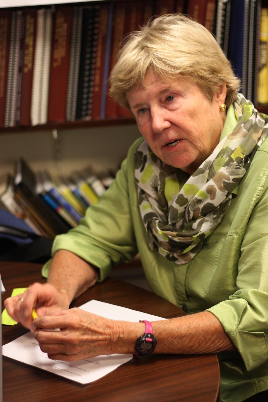 Katherine K. Merseth