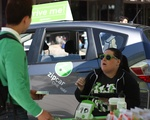 Zipcar Question