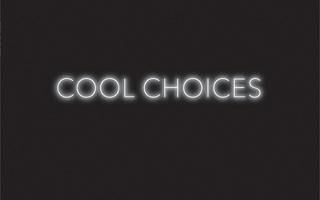 cool choices cover