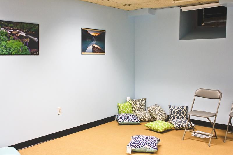 Serentiy Room