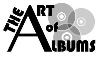 Art of Albums Logo