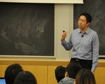 Andrew Ng - Deep Learning