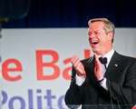 Charlie Baker Elected Massachusetts Governor