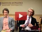 UC Presidential Election - Stephen Turban '17 and Luke Heine '17