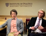 UC Presidential Election - Stephen Turban '17 and Luke Heine '17