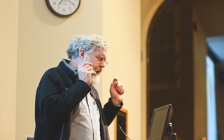 George Church: Wild Biotech