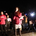 Double Tree Housekeepers Strike, Rally Attracts Thousands