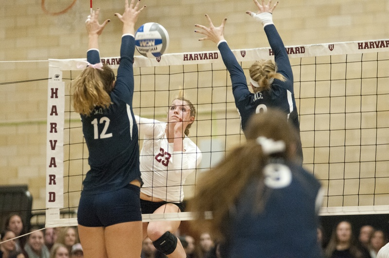 Women's Volleyball Falls Short in Tiebreaker Game Against ...