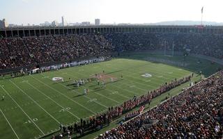 Harvard Stadium
