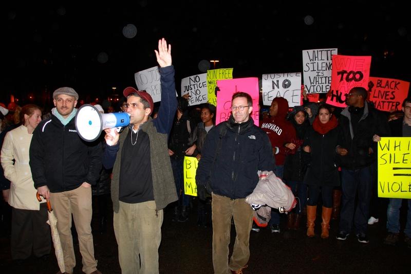 Primal Scream Protest