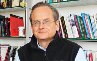 Professor Lawrence Lessig