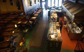 Felipe's Interior
