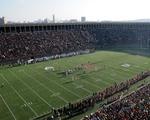 Harvard Stadium for 2024