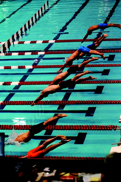 Men 39 S Swimming And Diving Seeks Fourth Straight Win In Yale Princeton Dual Meet Sports The