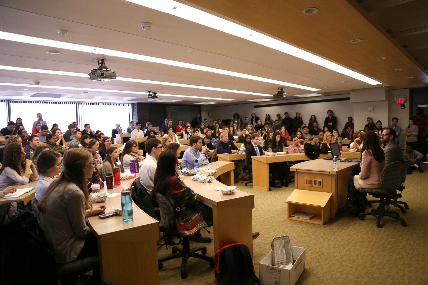 At a panel event in early February, Harvard Law School professor Jeannie C. Suk argued that law classes should teach rape law.