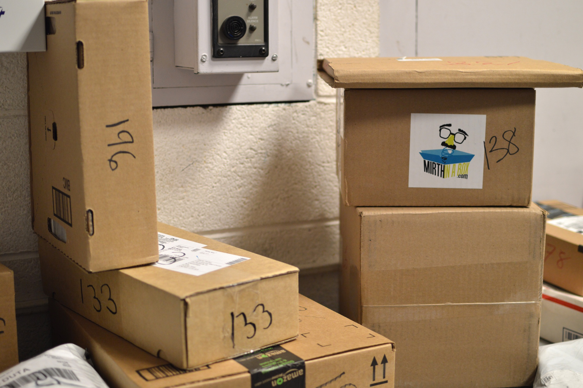 Reports of package theft have increased recently, especially in graduate apartment-style housing, according Harvard University Police Department spokesperson Steven G. Catalano.