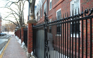 Gates at Lowell