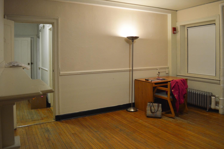 Common Room in Winthrop