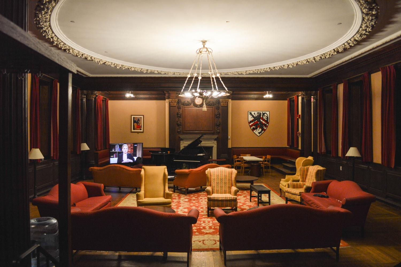 Winthrop house harvard pictures
