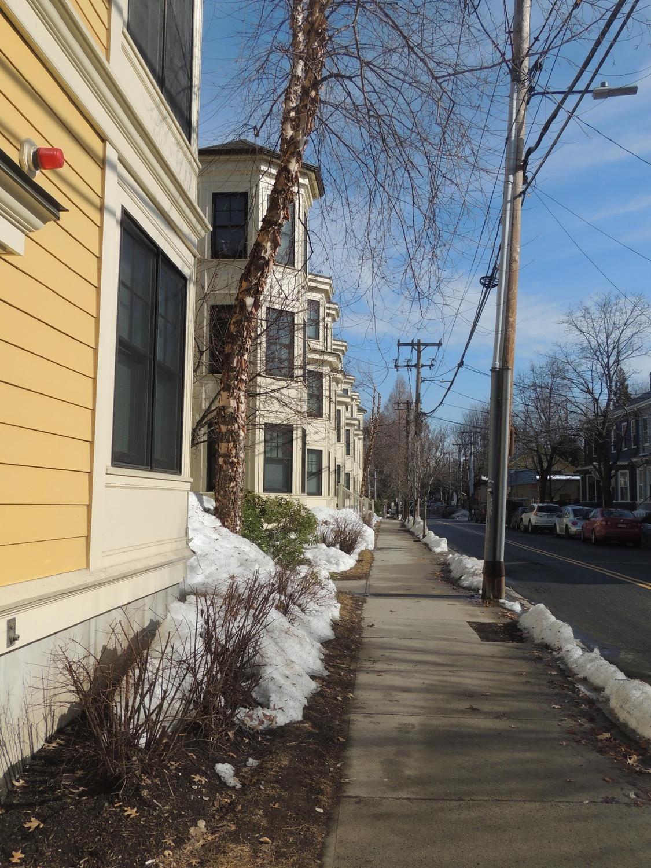 Pleasant Street Condominiums