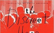 """""""The Discreet Hero."""""""