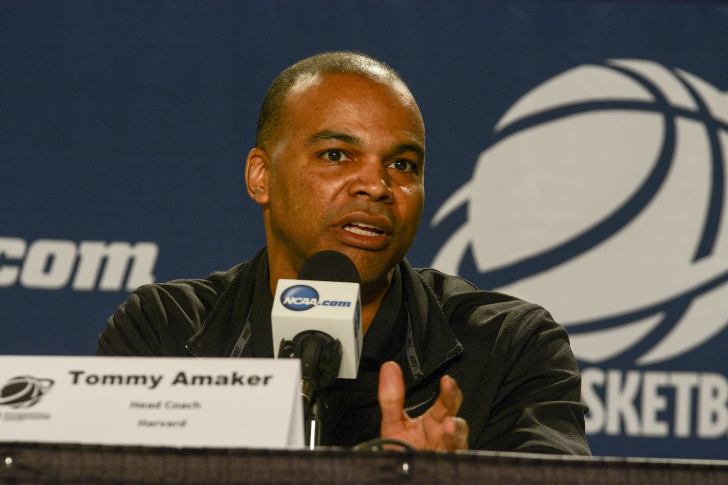 Recruited by renowned Duke coach Mike Krzyzewski, Harvard coach Tommy Amaker can be considered as part of the foundation of a program that, in the past 30 years, has grown into the powerhouse that Duke is regarded as today. Now, Amaker finds himself coaching against Blue Devils rival North Carolina in the second round of the NCAA Tournament.