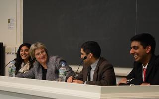UC Forum
