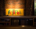 Drinks at Felipe's
