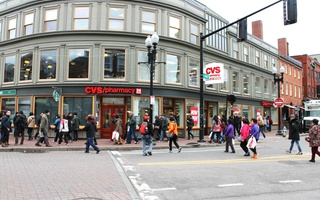 New CVS Store Open