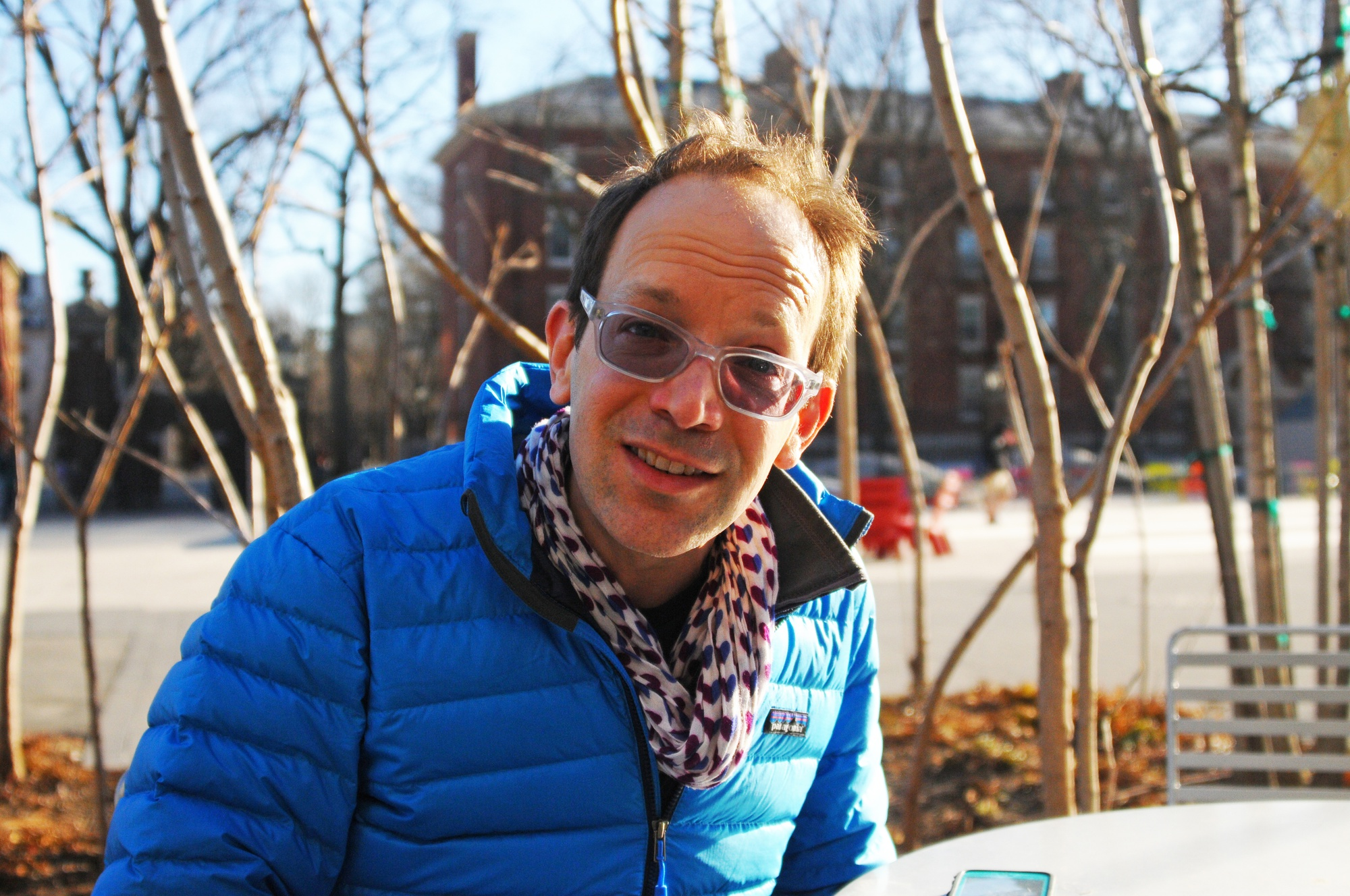 English professor Stephen L. Burt '93 shares his thoughts on the use of Wikipedia in the classroom. Burt said that Wikipedia might be a good starting point for background research.