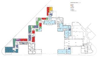 Dunster Floor Plan Level 1