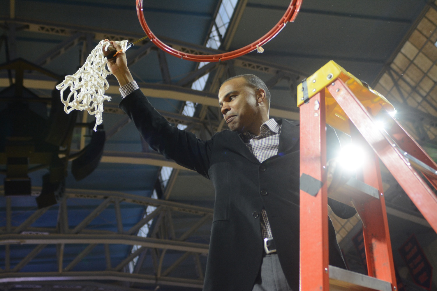 Letter To The Community Harvard Coach Tommy Amaker Sports The