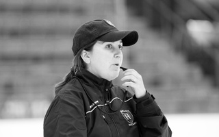 Crowell has served as both associate and interim head coach at Harvard.