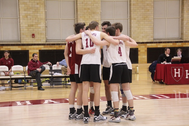 Men's Volleyball Tops George Mason, Clinches Postseason ...