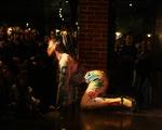Gia Gunn Performs at Harvard
