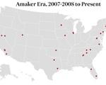 Amaker Era
