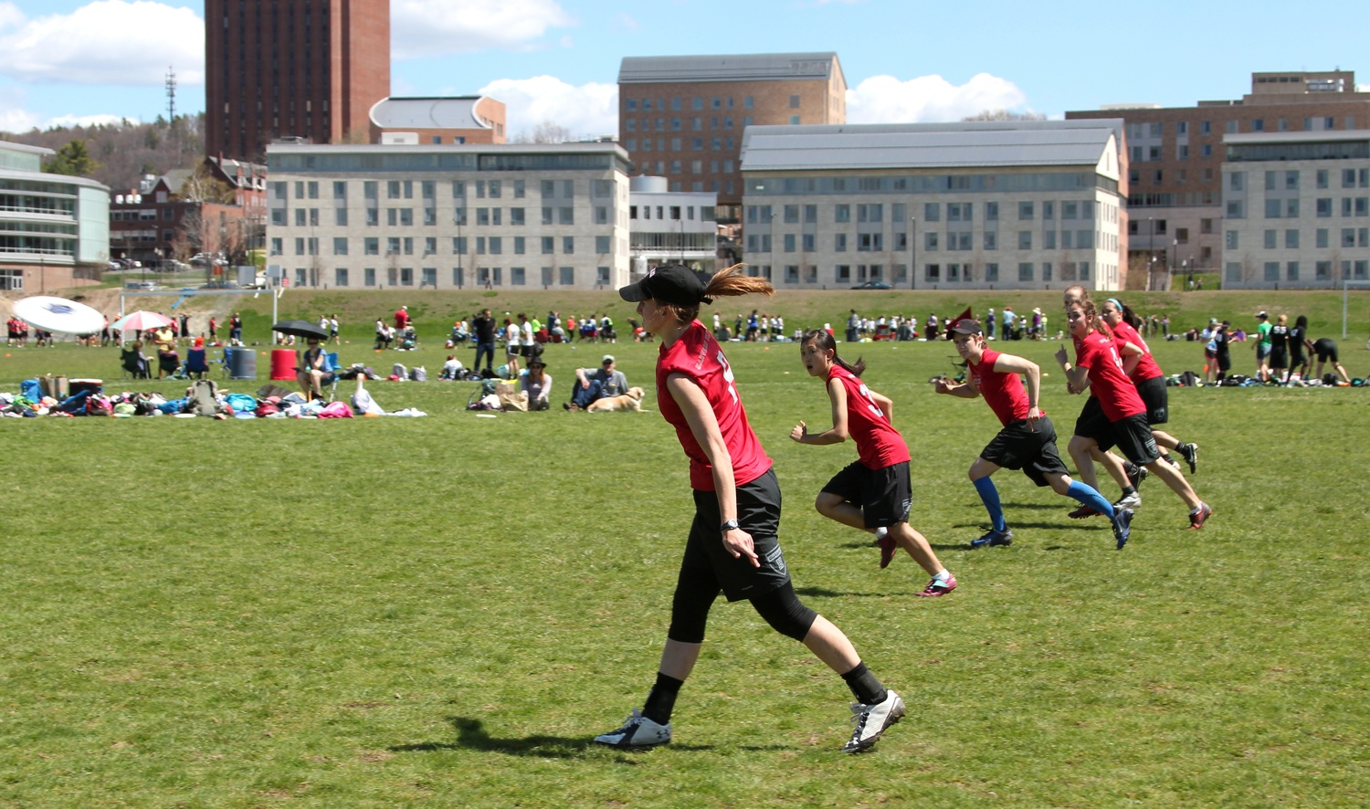The Place of Club Sports at Harvard | Sports ...