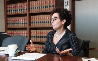 Inaugural Year of New Title IX Policy