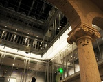 Year in Photos Arts : Harvard Art Museums
