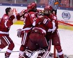 Harvard Hockey ECAC Final