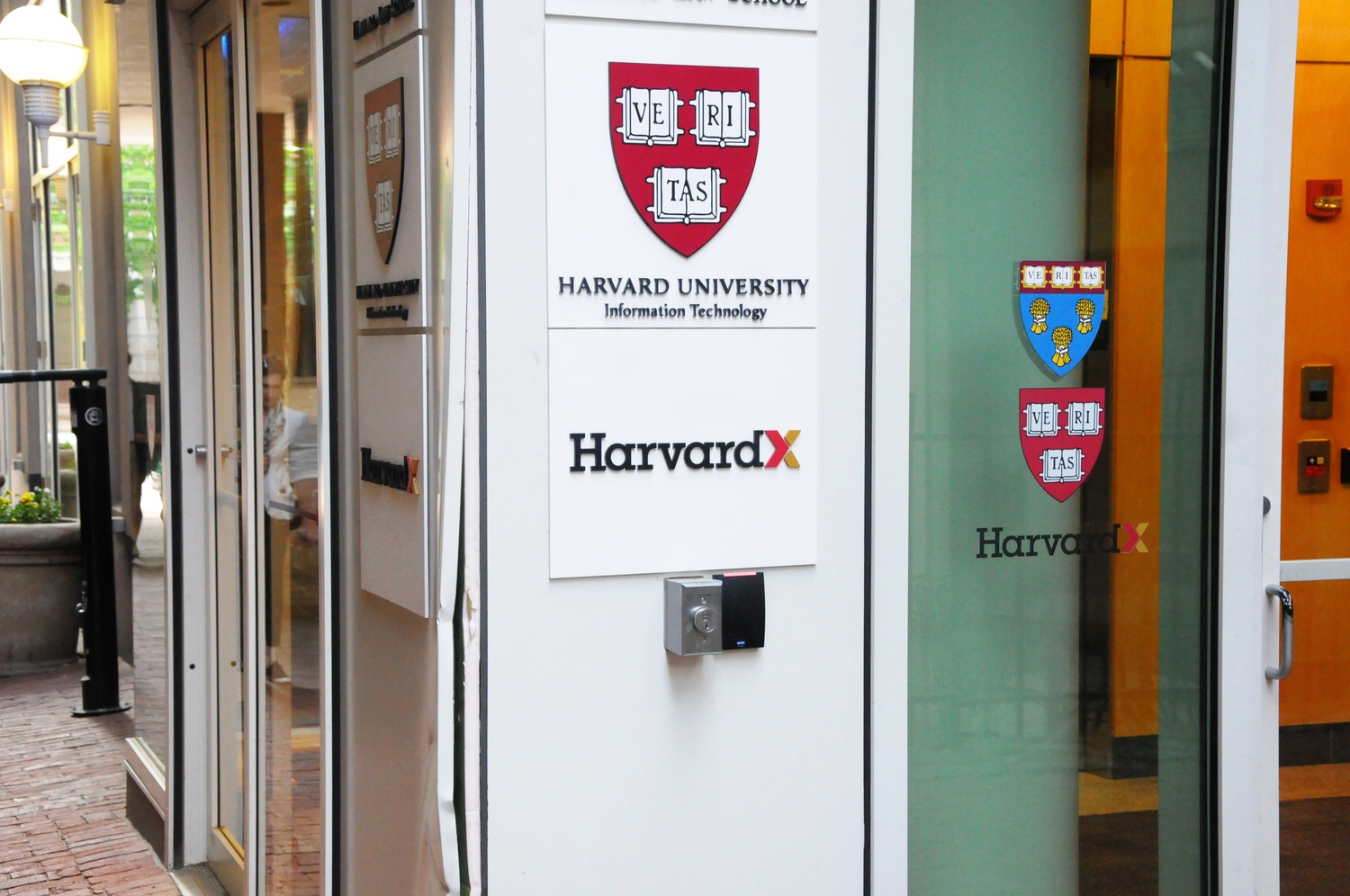 HarvardX is the Harvard-specific branch of online platform EdX, which offers courses free of charge to students across the globe.