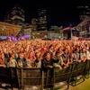Boston Calling crowd