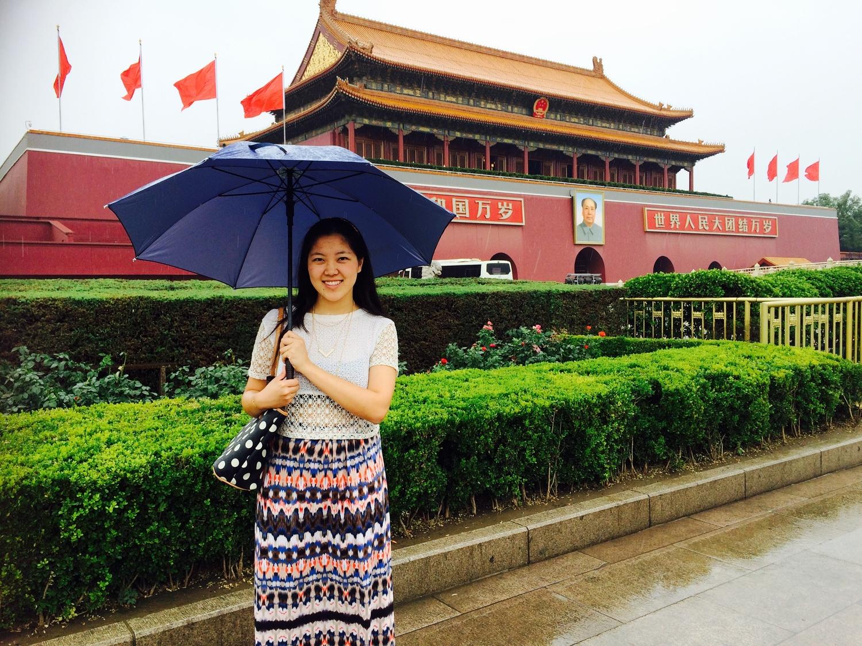 When In Beijing