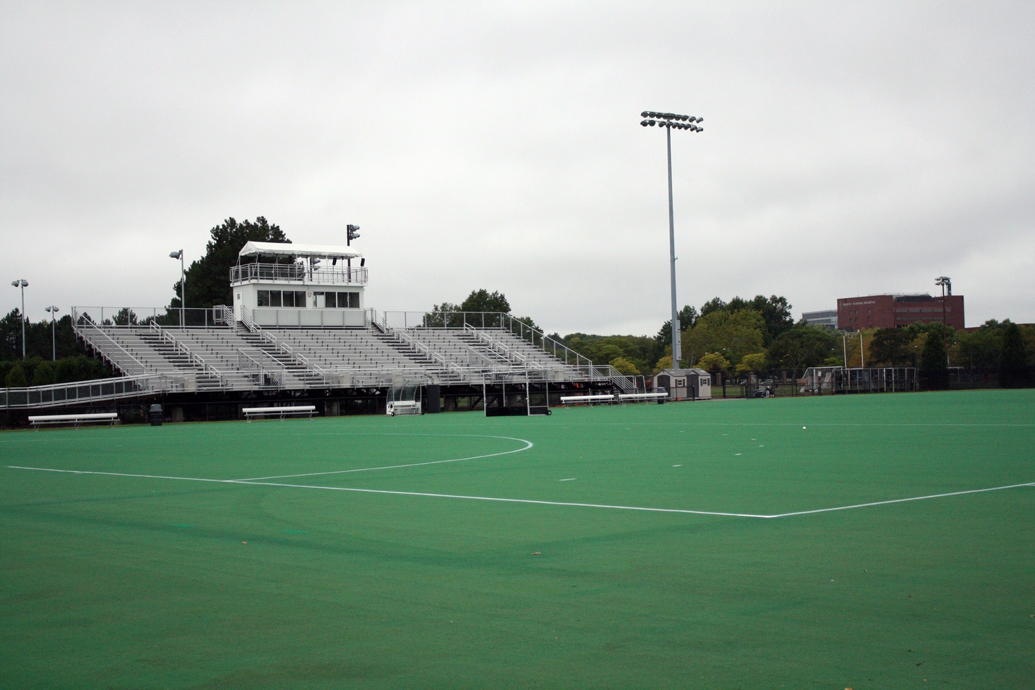 The Old Jordan Field
