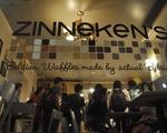 Zinneken's